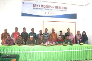 Seminar Bank Indonesia
