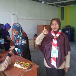 Pemilihan Ketua Senat Mahasiswa 2018