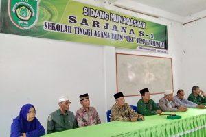 Sidang Munaqasah