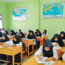 """Ujian Masuk Mahasiswa Baru STAI """"UISU"""" Pematangsiantar TA.2019/2020"""
