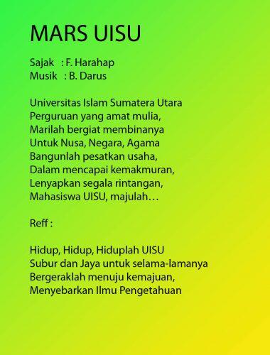 Download MP3 Mars UISU