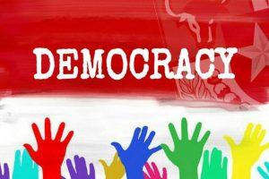 Pendidikan Kewarganegaraan (Civic Education) Pada Era Demokratisasi